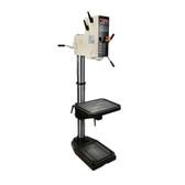 """JET Arboga 26"""" Gear Head Drill Press"""