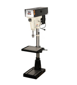 "JET 15"" 6-Speed Floor Model Drill Press"