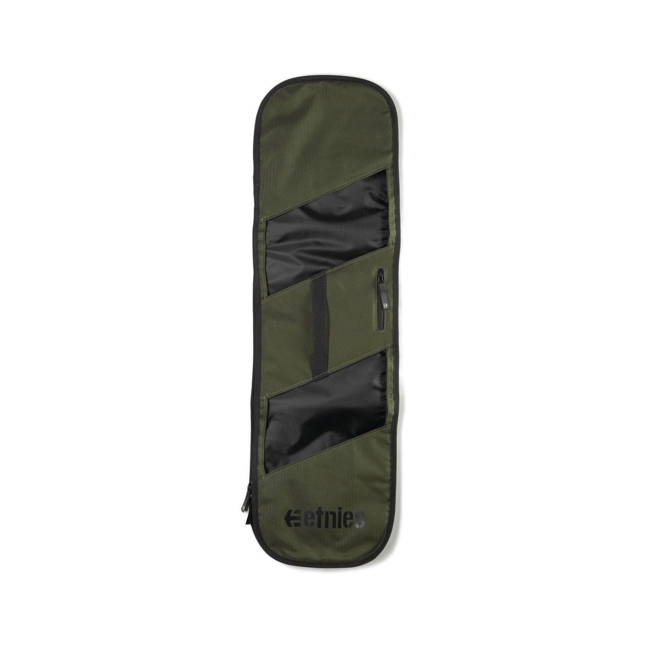 Home · Accessories  Etnies Skatebag Olive. Image 1 58d92da7e957d
