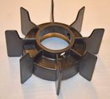 Gast AH197 Fan