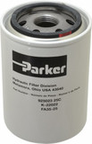 Parker 925023 Replacement Canister Element 25 Micron Cellulose