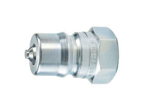 Parker H2-63 General Purpose Couplings-3867