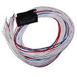 Parker 5030030 IQAN Flying Lead Cable 2.5m With 42 Position AMP Tyco Connector