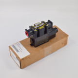 Parker D1VW020BNYCF Directional Control Valve Single Solenoid 2 Position Spring Offset 12 GPM NFPA D03 5000 PSI