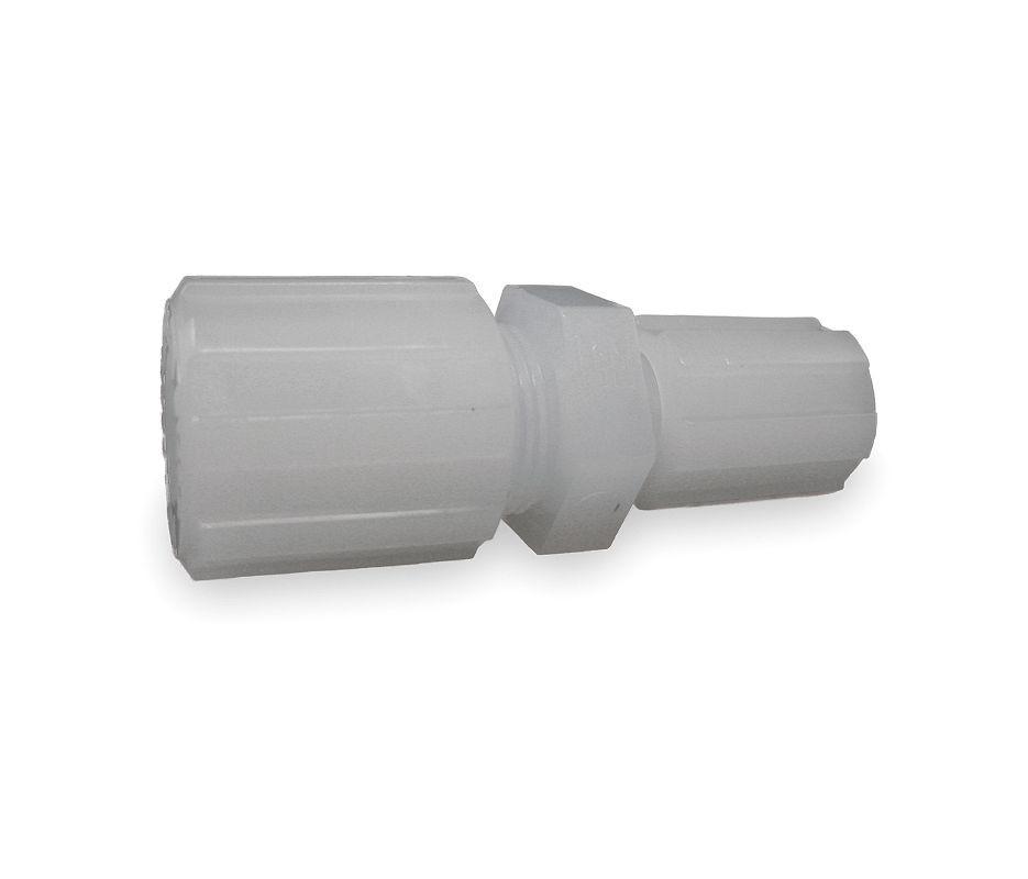Parker fscr t parflare pfa tube fitting