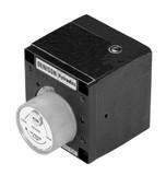 Parker 2F1C0201B50 2-way Pressure Compensated Flow Control Valve 2F1C Series