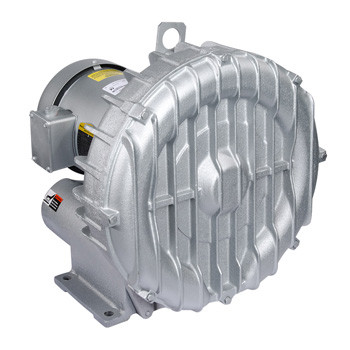 Gast R6P350A Regenair® Regenerative Blower 5-1/2 HP 290 CFM 110 IN-H2O (press) 90 IN-H2O (vac)