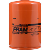 Fram PH28041 Extra Guard® Oil Filter Style 2 3/4-16 Th'd ID X 3.1719 OD X 5.797 Height