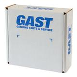 Gast AA675C Vacuum Trap 1/4 NPT 2 oz Capacity