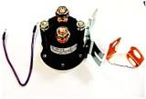 Monarch Hydraulics 03335 Motor Start Switch 4-position 12V DC