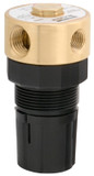 Parker 20R113FC Prep-Air® II Water Service Regulator 1/4 NPT