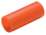 Colder PLC320 Coupling Insert Cap 120 PSI Acetal Orange