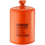 Fram PS11142 Fuel Filter Style 68 24mmx2mm Th'd ID X 3.69 OD X 6.176 Height