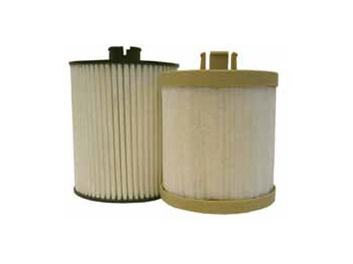Racor PFF4617 ParFit Fuel Filter Kit 4 and 10 Micron