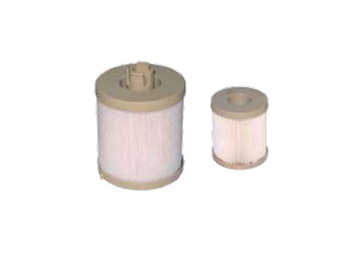 Racor PFF4616 ParFit Fuel Filter Kit 4 and 10 Micron