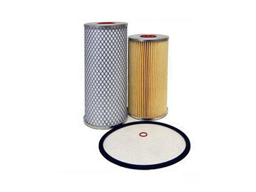 Racor RK 22610 Diesel Replacement Filter Kit 4 and 10 Micron