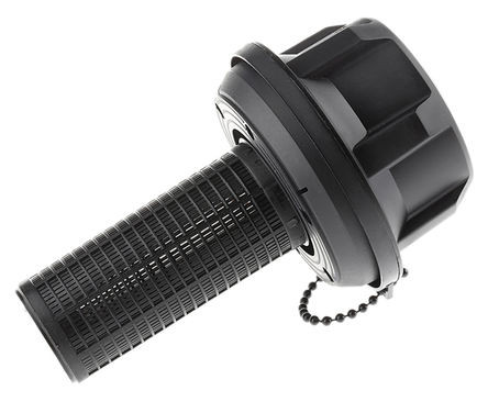 Parker AB98810011 Hydraulic Filler Breather Filter With Strainer