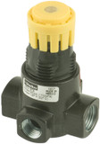 Parker 15R218FB Economy Series Regulator 3/8 NPT 2-125 PSI 28 SCFM