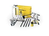Enerpac BHP-3751G Hydraulic Puller Set 30 Ton 2-1/2 Stroke Length
