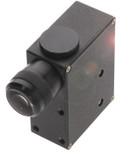 Balluff BKT M-15C-U-S4 BKT000N Contrast Sensor PNP/NPN Normally Open/ Normally Closed White Light 7…11MM
