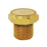 Adsens Technology BV-38 Sintered Bronze Breather Vent