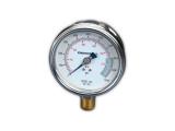 Enerpac GP-10S General Purpose Dry Pressure Gauge