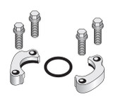 Parker HFHFHK-12 SAE Flange Kit Code 62 3/4 Inch Forged Steel