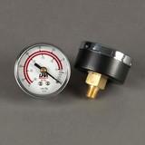 Donaldson Company P563299 Visual Filter Indicator Pressure Gauge