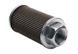Vescor - LDI Industries SS10RV3 In Tank Suction Strainer 10 GPM 100 Mesh Screen 1 Inch NPT 3 PSI By-Pass