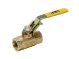 Parker VVP500P-8 OSHA 29 CFR Part 1910 Brass Ball Valve Vent Locking 1/2 NPTF