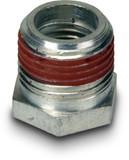 Enerpac FZ-1630 High Pressure Reducer Bushing 3/8 NPTF Male X 1/4 NPTF Female Steel