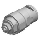 Parker RP51A-3000 Gresen Hydraulic Pressure Relief Valve 30 GPM 2500 PSI