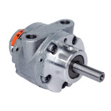 Gast 1AM-NCC-12 Counterclockwise Lubricated Air Motor .42 HP 10000 RPM 100 PSI