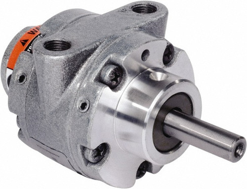 Gast 1AM-NRV-39A Reversible Lubricated Air Motor .42 HP 10000 RPM 100 PSI