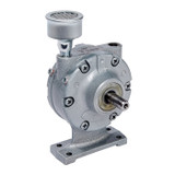 Gast 2AM-FCC-1 Counterclockwise Lubricated Air Motor .95 HP 3000 RPM 100 PSI