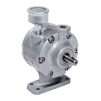 Gast 4AM-FRV-13H Reversible Lubricated Air Motor 1.7 HP 3000 RPM 100 PSI