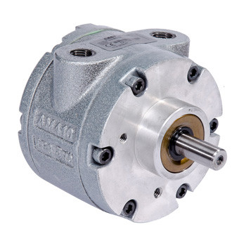 Gast 4AM-NRV-22F Reversible Lubricated Air Motor 1.7 HP 3000 RPM 100 PSI