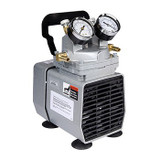 Gast DOA-P704-AA Diaphragm Air Compressor / Vacuum Pump .33 HP 1.55 CFM-50HZ 1.90 CFM-60HZ 25.5 IN-HG