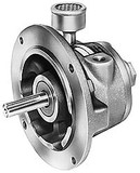 Gast 2AM-NCC-43A Counterclockwise Lubricated Air Motor .75 HP 3000 RPM 100 PSI