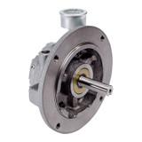 Gast 2AM-NRV-90 Reversible Lubricated Air Motor .95 HP 3000 RPM 100 PSI
