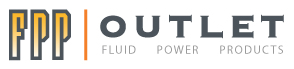 FPP Outlet - Fluid Power Products logo