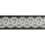 "Flat Lace 1"" Ivory Various Put Ups Start from $3.00"