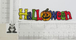 Iron On Patch Applique - Halloween
