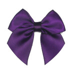 """Bow Satin Ribbon 2"""" Traditional *Colors* 10 Pack"""