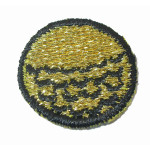Iron On Patch Applique - Golf Ball