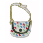 Iron On Patch Applique - Handbag Purse