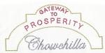Rhinestud Applique - Gateway to Prosperity Chowchilla