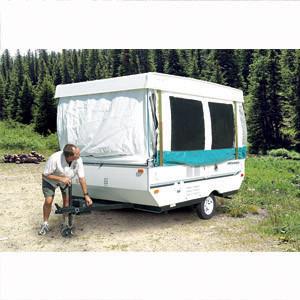 12v Pop Up Camper Lift