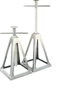 Stabilizing Aluminum Jack Stands 2 Pack