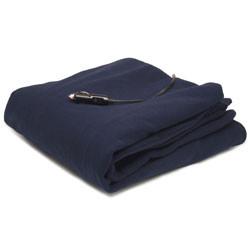 12 Volt Heated Fleece Blanket Extra Large